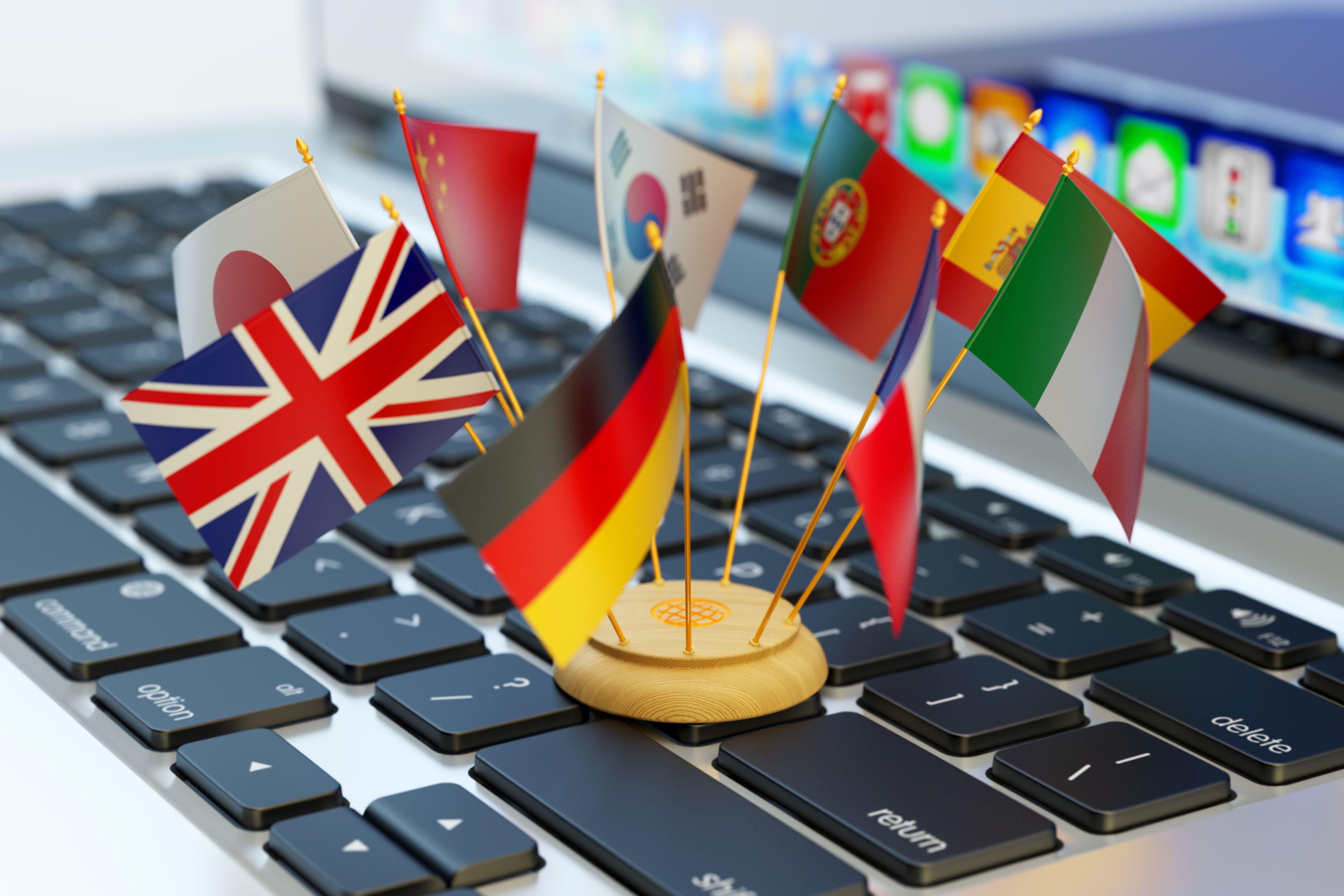 Курсы изучения иностранного языка