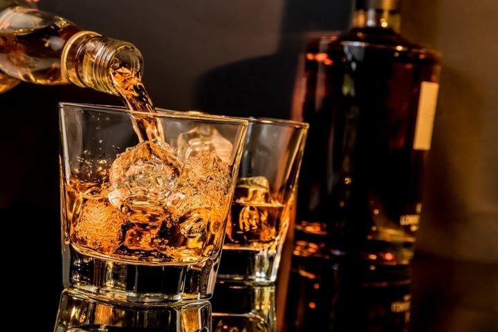 первосортный алкоголь